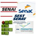 Cursos Do PRONATEC Senat